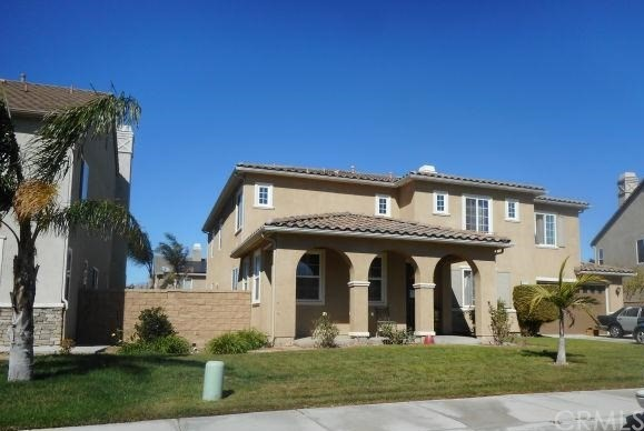 14032  Springwater Lane, Corona, California