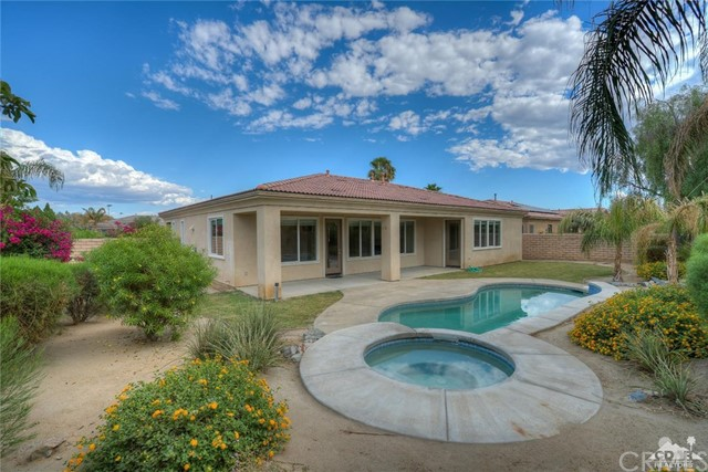 121 Arezzo Court Palm Desert, CA 92211 is listed for sale as MLS Listing 216028128DA