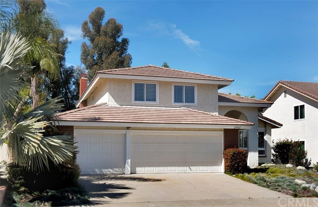 Single Family Home for Rent at 20961 Calle Celeste Lake Forest, California 92630 United States