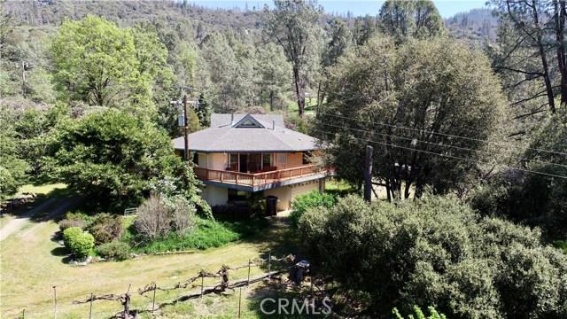 3198 Westfall Road, Mariposa, CA, 95338