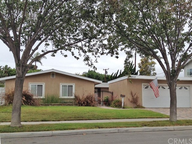 Single Family Home for Rent at 2947 Pemba St Costa Mesa, California 92626 United States