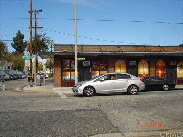 Retail for Sale at 2401 W Hellman Avenue Alhambra, 91803 United States