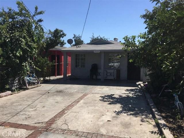 独户住宅 为 销售 在 12026 Nava Street Norwalk, 90650 美国