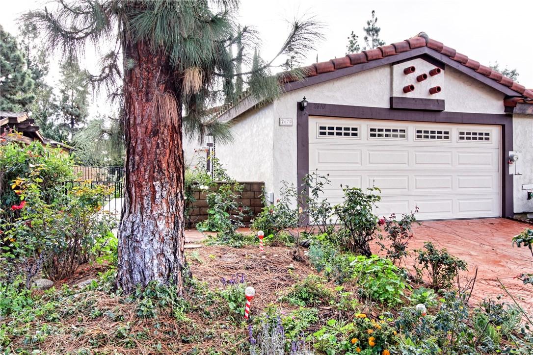Single Family Home for Rent at 2670 Hacienda Drive Duarte, California 91010 United States
