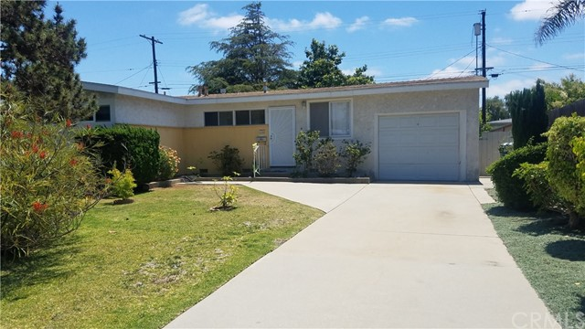 1706 247th, Lomita, California 90717, 2 Bedrooms Bedrooms, ,1 BathroomBathrooms,Single family residence,For Lease,247th,WS19112711