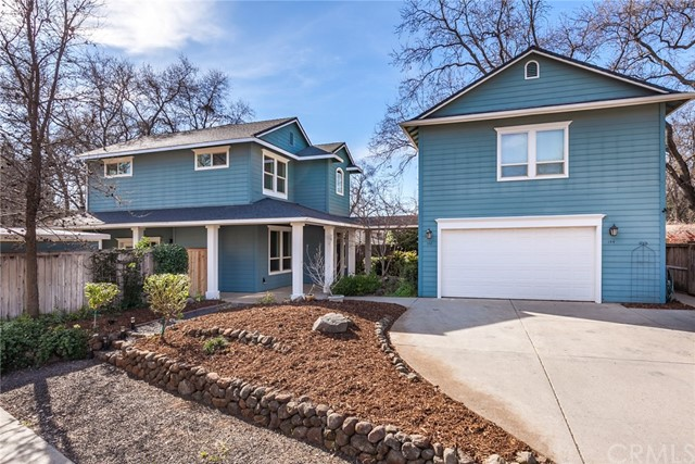 142  Secluded Oaks Court    Chico CA 95928