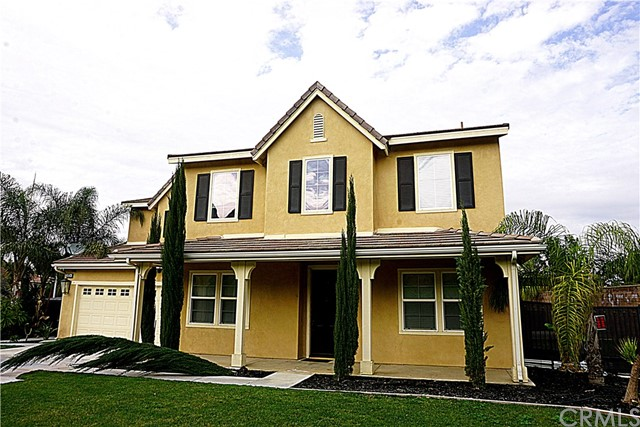 Single Family Home for Rent at 16214 Highgate Drive Riverside, California 92503 United States