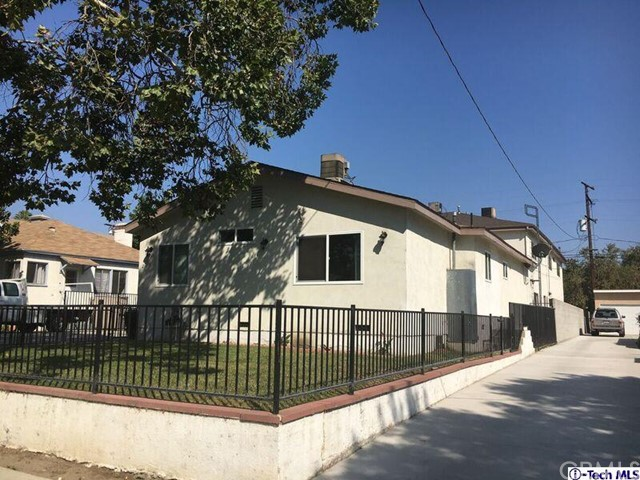 260 W Linden Avenue Burbank, CA 91502 is listed for sale as MLS Listing 316007754