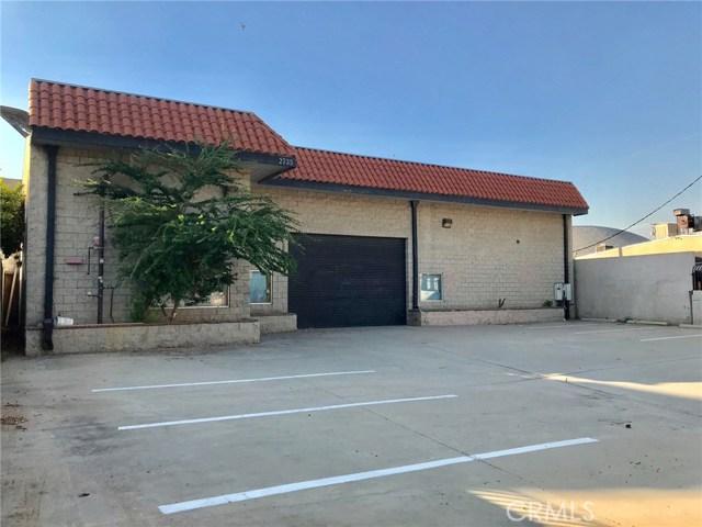独户住宅 为 销售 在 2735 Tyler Avenue El Monte, 91733 美国