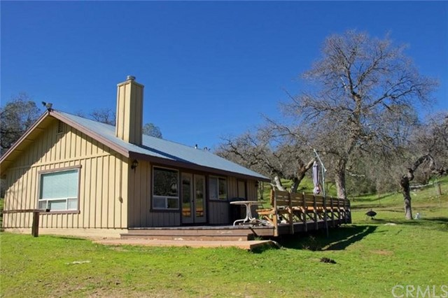 0 Phoenix Loop Coarsegold, CA 93614 - MLS #: FR18012263