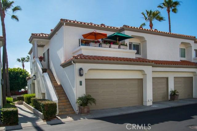 55 Tennis Villas Drive, Dana Point, CA 92629