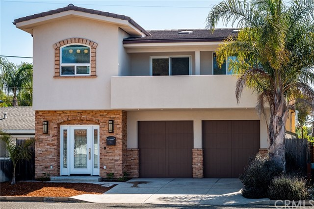Detail Gallery Image 1 of 27 For 239 Esparto Ave, Pismo Beach,  CA 93449 - 3 Beds | 2/1 Baths