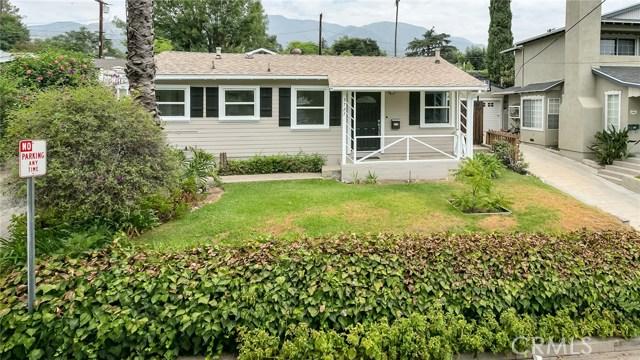 3727 3rd Avenue, La Crescenta, CA 91214