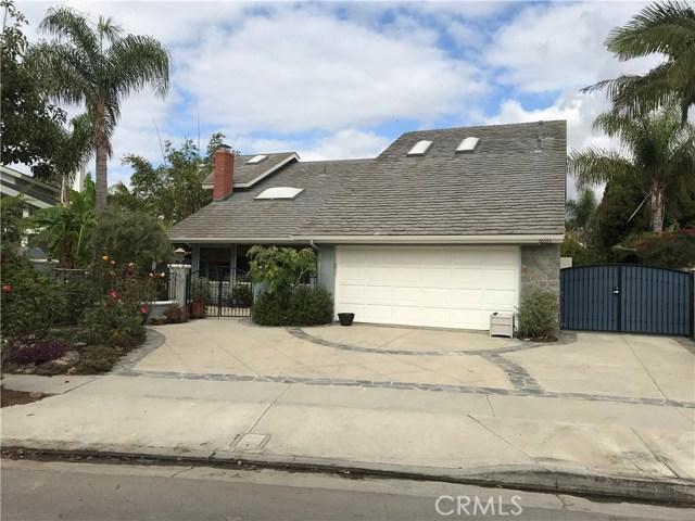 16771 Kamalii Drive, Huntington Beach, CA, 92649