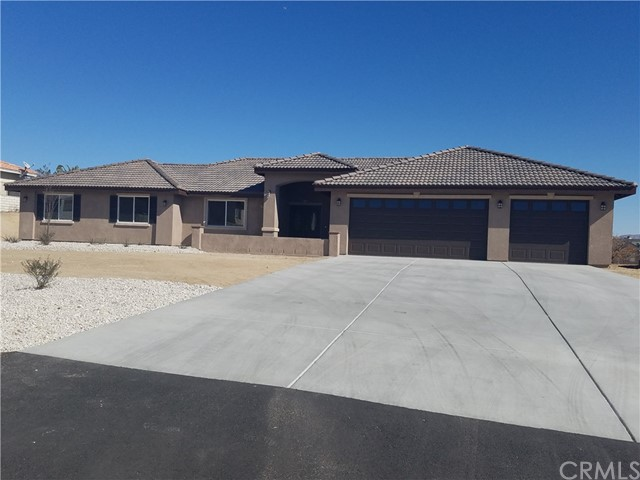 16035 Tude Road, Apple Valley, CA, 92307