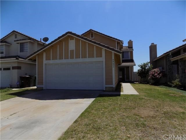 Single Family Home for Rent at 24071 Puddingstone Drive Moreno Valley, California 92551 United States