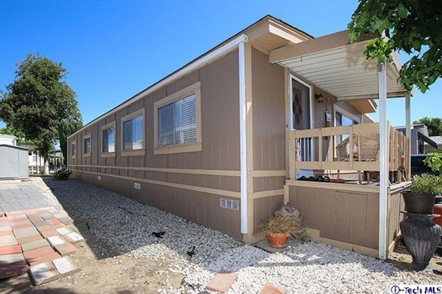 27361 Sierra Hwy Unit 104 Canyon Country, CA 91351 - MLS #: 317007149