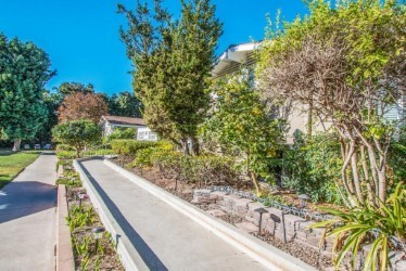 443 AVENIDA SEVILLA F Laguna Woods, CA 92637 is listed for sale as MLS Listing OC17273598