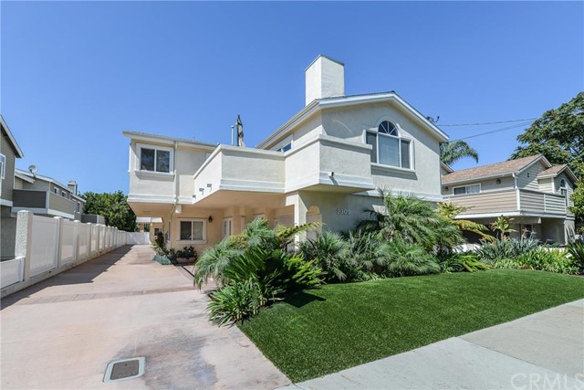 2309 MATHEWS AVENUE #A, REDONDO BEACH, CA 90278