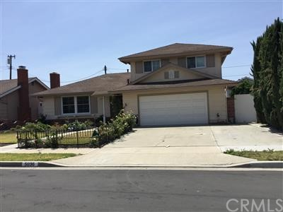 Single Family Home for Rent at 5036 Halifax Cypress, California 90630 United States