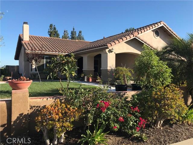 462  Vista Del Norte, Walnut, California
