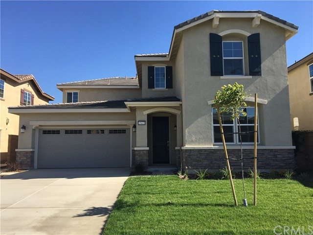 Single Family Home for Rent at 15611 Curry Place Fontana, California 92336 United States