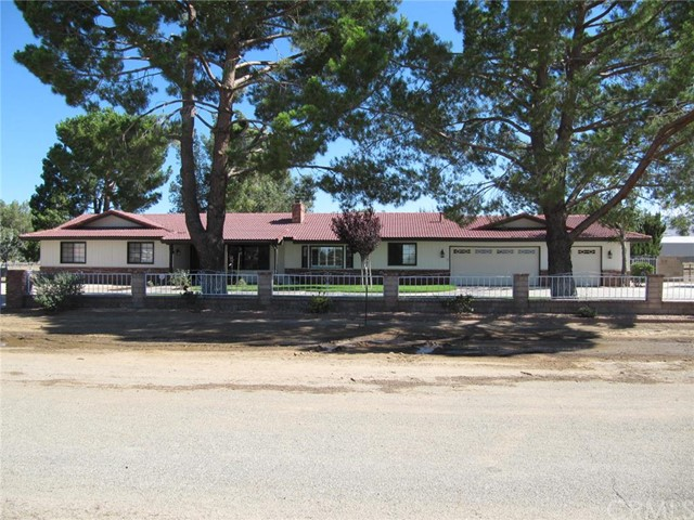 1716  West O4 Avenue   , CA 93551 is listed for sale as MLS Listing BB15171271