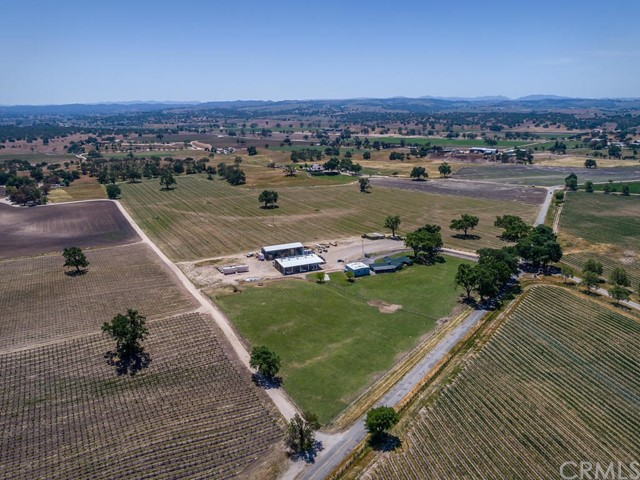 5355  Camp 8 Road, one of homes for sale in Paso Robles