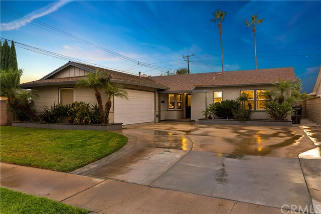 16431 Tryon Street  Westminster CA 92683
