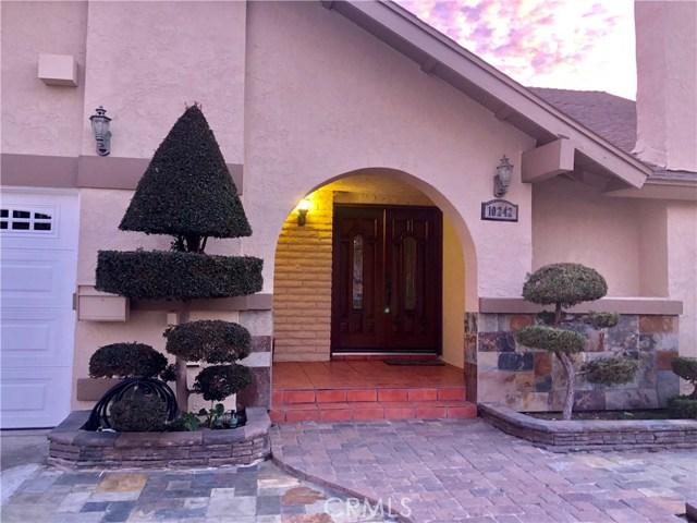 10242 Parkview Avenue, Westminster, CA, 92683