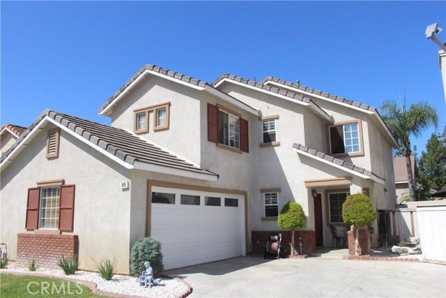 Photo of 980 Clover Lane, Corona, CA 92880