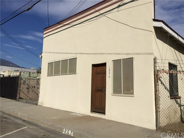 1846 S California Avenue Monrovia, CA 91016 - MLS #: AR18258924