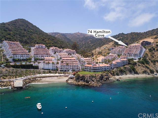 Condominium for Sale at 74 Gaviota 74 Gaviota Avalon, California 90704 United States