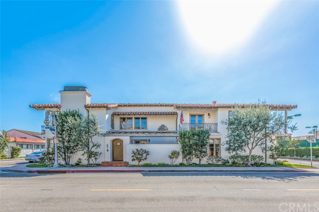 441 Via Lido Nord, Newport Beach, CA 92663