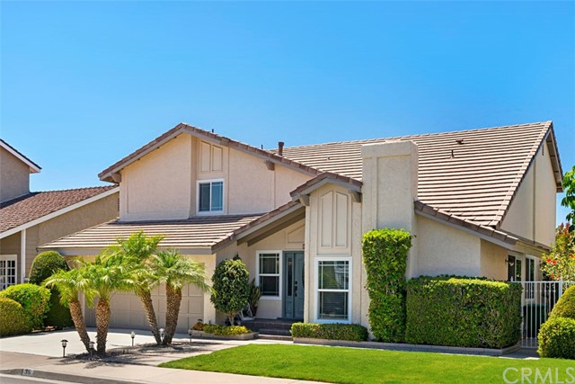36 Golden Star, Irvine, CA 92604