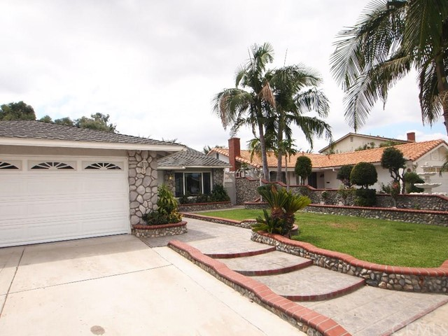 Single Family Home for Sale at 1733 North Rutherford St 1733 Rutherford Anaheim, California 92806 United States