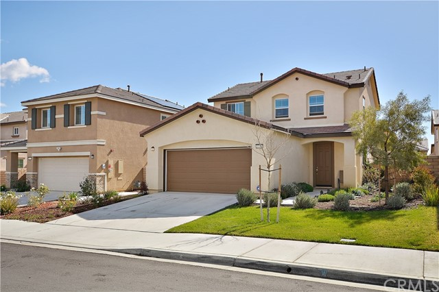 3796 Bur Oak Road San Bernardino, CA 92407 is listed for sale as MLS Listing CV18043931