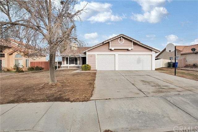 13175 Snowview Rd, Victorville, CA 92392 Photo