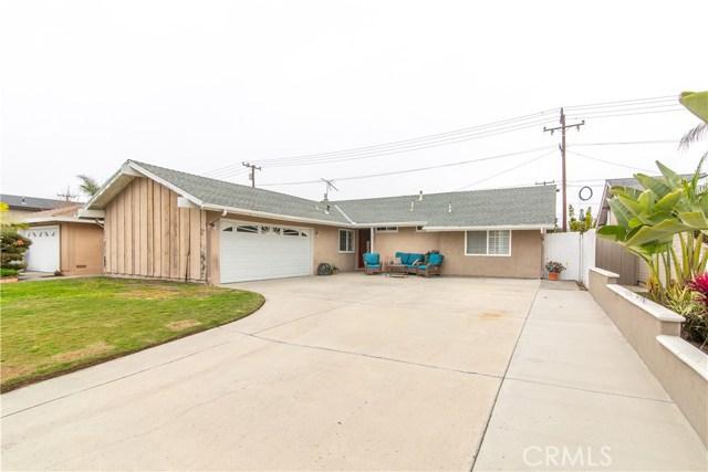 Huntington Beach Homes for Sale -  Ranch,  10381  Monitor Drive