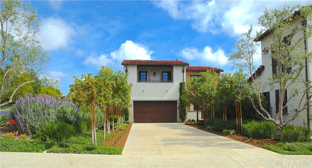 Single Family Home for Sale at 1 Gentle Breeze Newport Coast, California 92657 United States