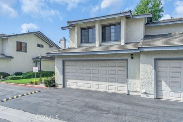 1998 E Cienega Avenue Unit D Covina, CA 91724 - MLS #: CV18236005