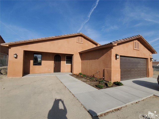 69320 Cutter Way, Mecca, CA 92254 Photo