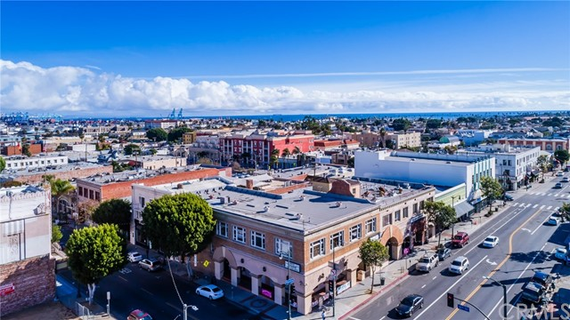 Commercial for Sale at 481 W. 6th Street 481 W. 6th Street San Pedro, California 90731 United States