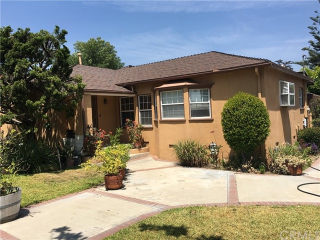 2030 Baldwin Avenue, Arcadia, CA, 91007