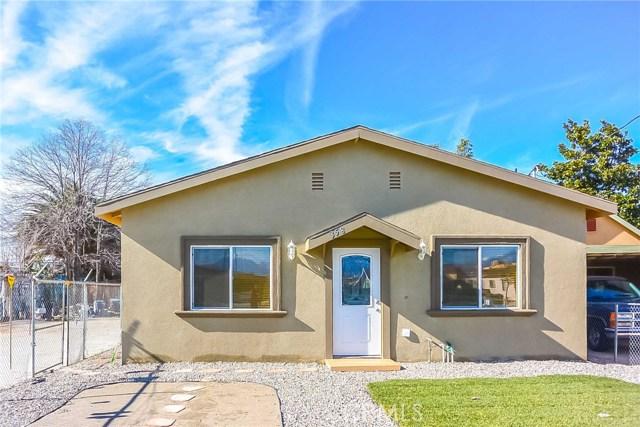 358 S Pershing Avenue, San Bernardino, CA 92408