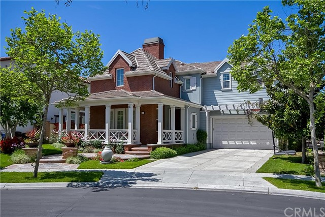 3 Tranquility Place Ladera Ranch CA  92694