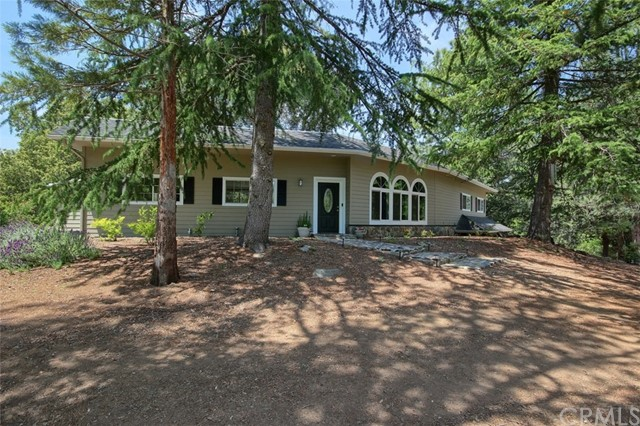 Single Family Home for Sale at 50128 Thornberry Ponds Lane Coarsegold, California 93614 United States