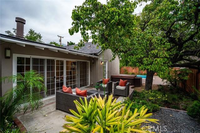 1530 N Harding Av, Pasadena, CA 91104 Photo 2