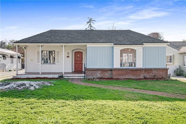 3558 Beechwood Place Riverside CA 92506