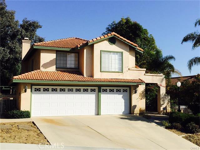 2262 Monteclaro Drive, Chino Hills CA 91709